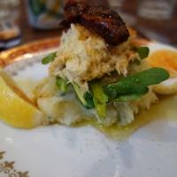 Luiz Hara's London Foodie Supper Club